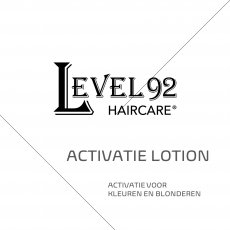 Level92 Haircare® Activatie Lotion