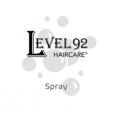 Level92 Sprays