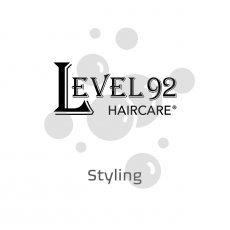 Level92Haircare® Styling