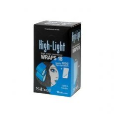 Sibel Highlight Wraps 18 cm